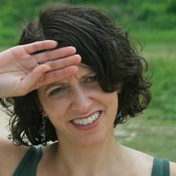 Megan Nutzman