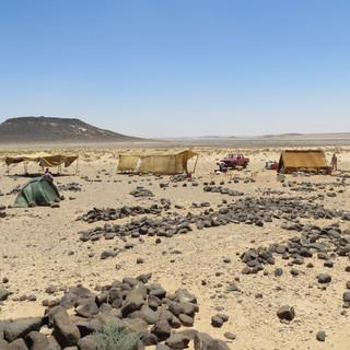 Camp Wadi Qattafi 2015