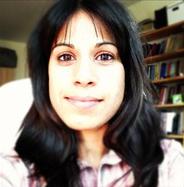 Namita Sugandhi