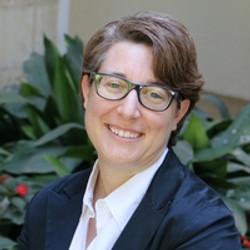 Melissa Rosenzweig