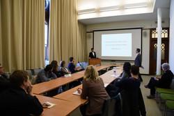 UCAN Lecture 2017