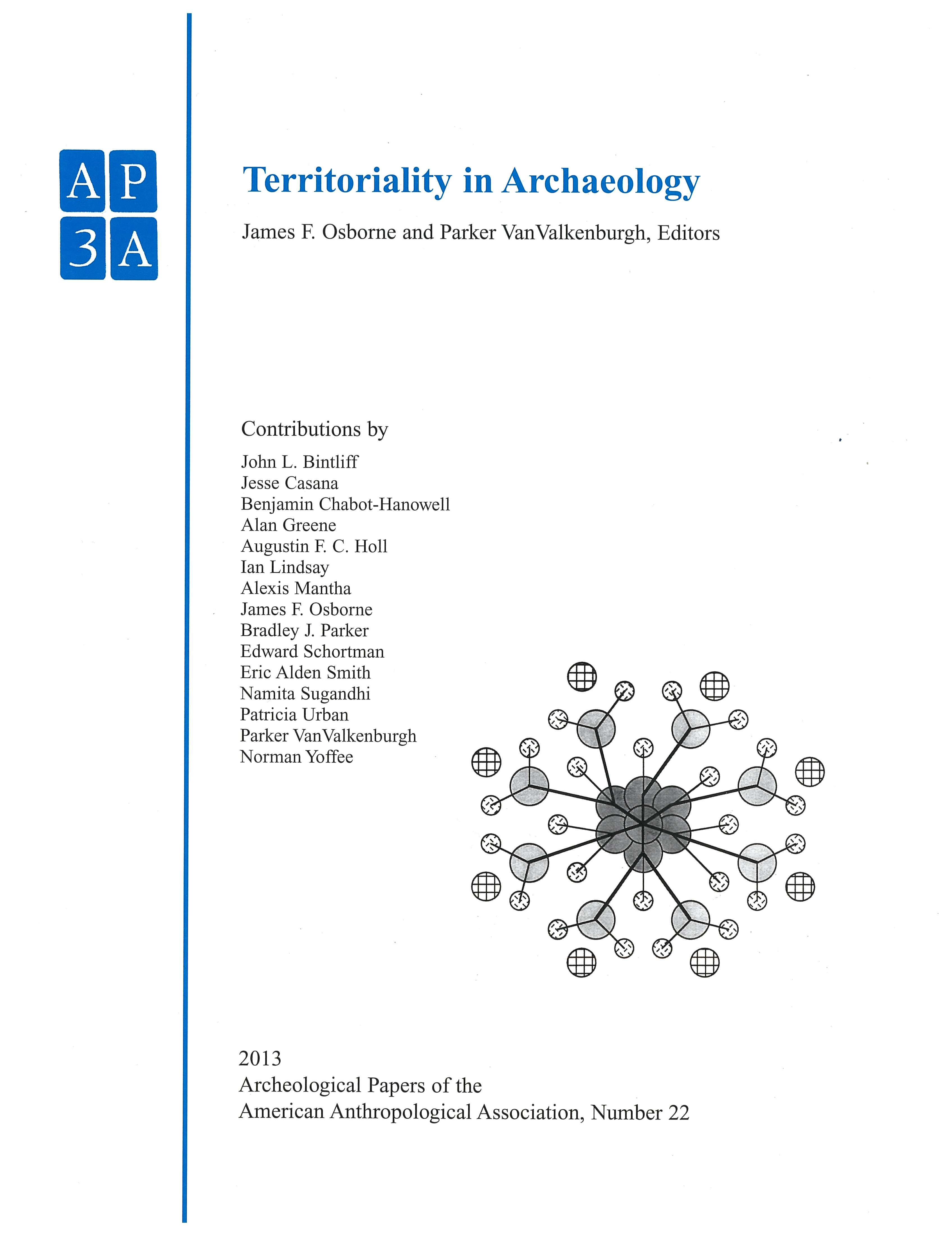 Territoriality in Archaeology ver2