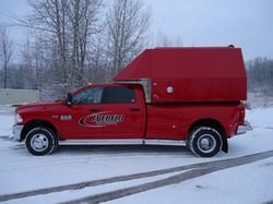 Everflo Truck finished (2)