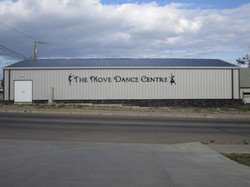 The Move Dance Center building (3)