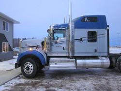 Millard Trucking