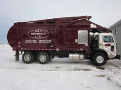 D&T Disposal Ltd.
