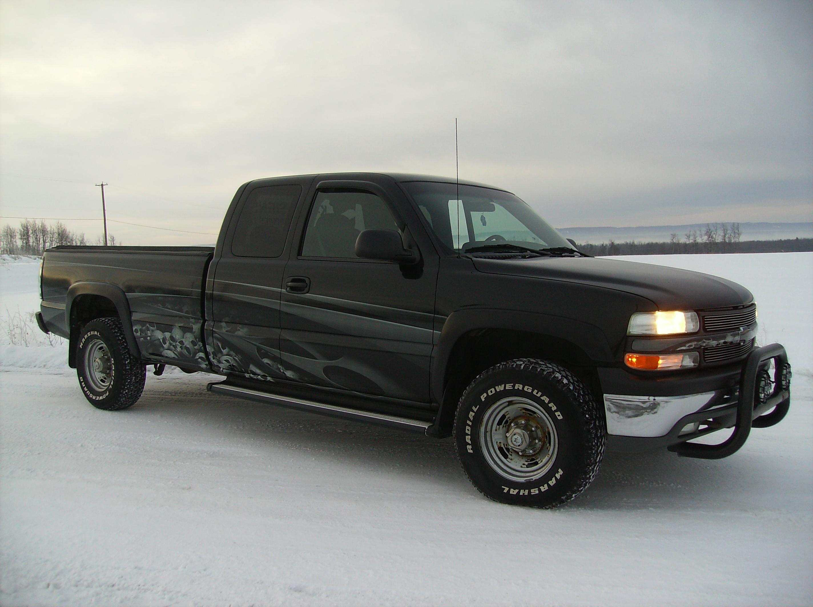 Work Truck 001
