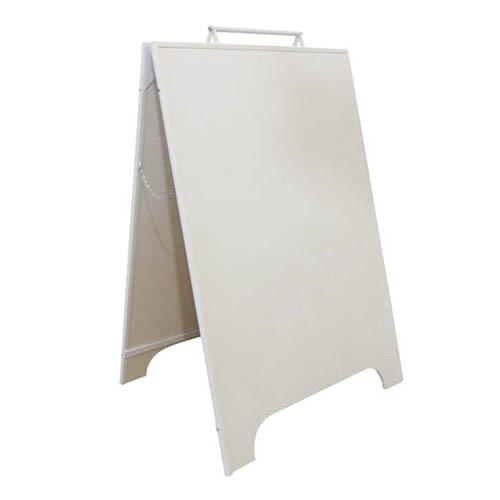 pvc a-board