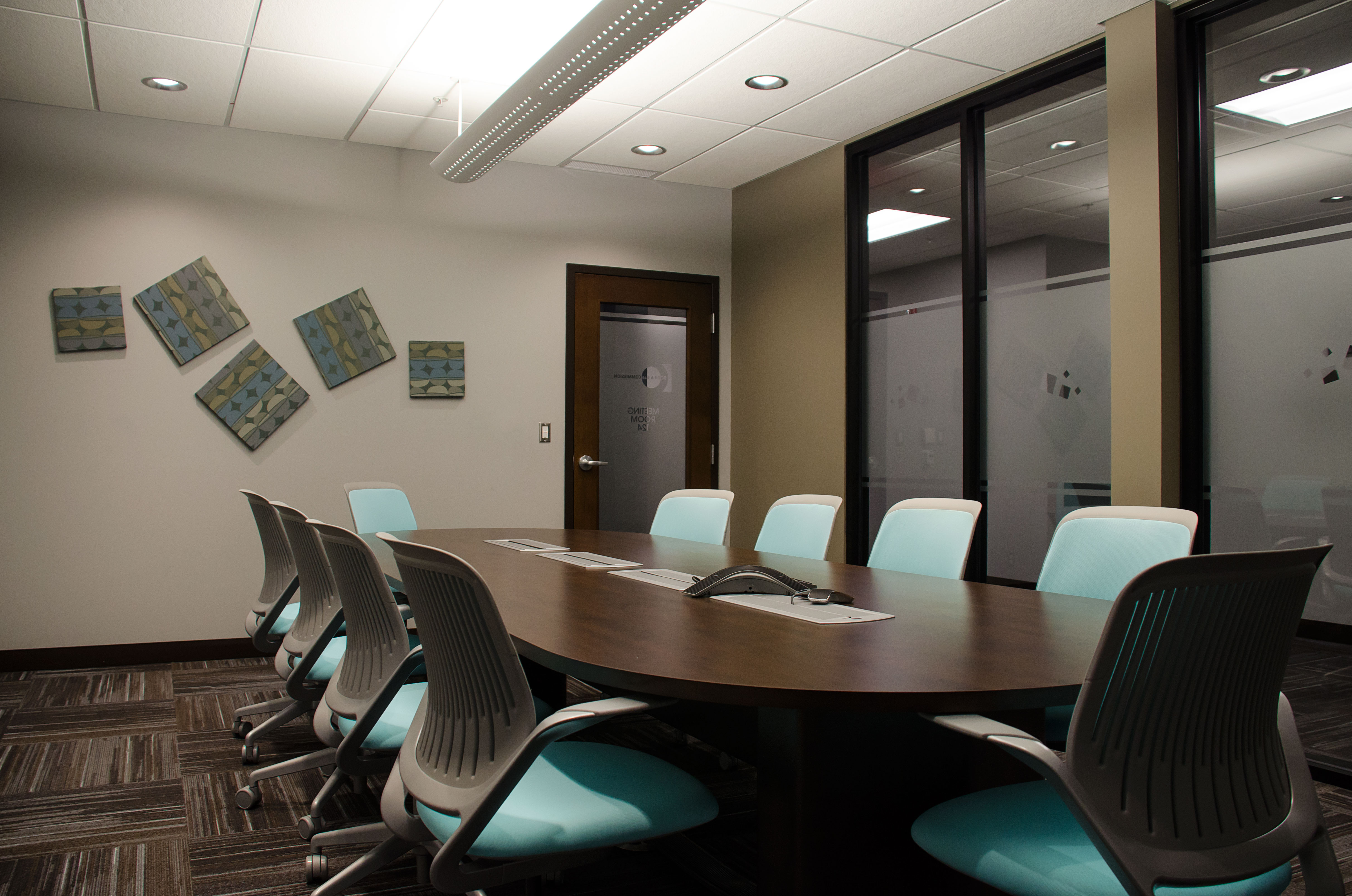 OGC conference room