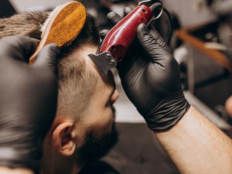 Adjusting Your Trimmer for a Sharp and Safe Cut
