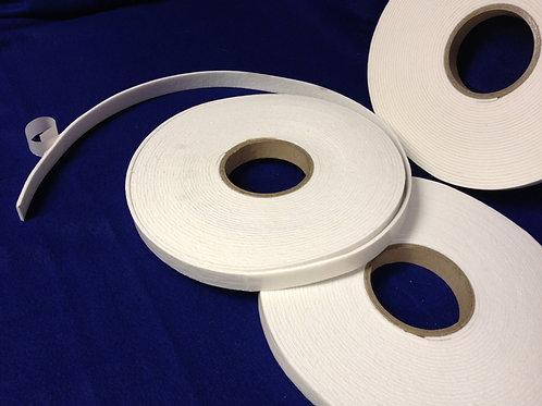 White Ceramic Free Glazing Tape