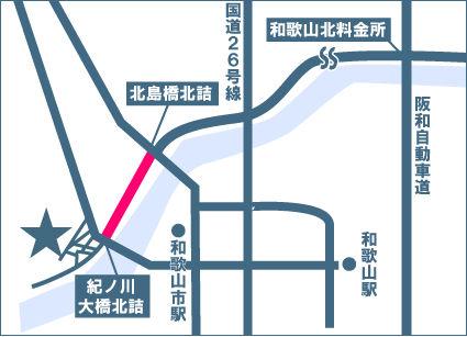モンスターラッシュ MAP