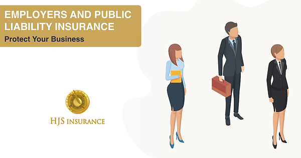 Employers and public liability insurance