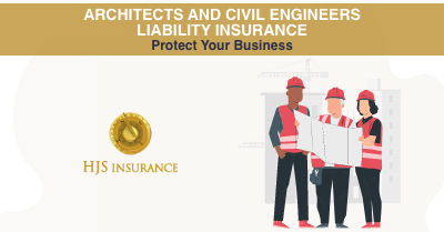 Architects and civil engineers insurance