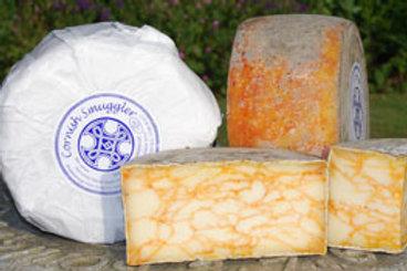 Whalesborough Cornish Smuggler Cheese 250g