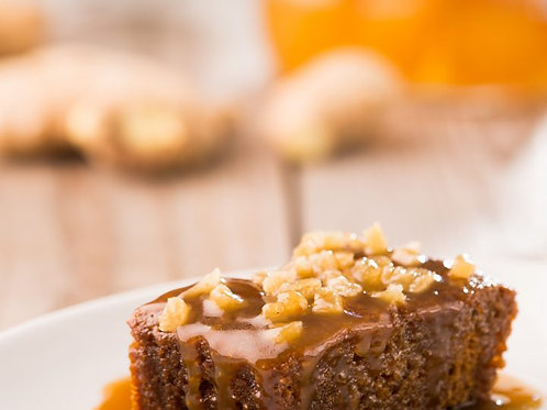 Burtree House Ginger Pudding 380g