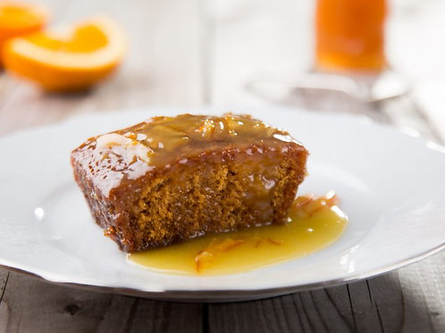 Burtree House Farm Orange Marmalade Pudding 380g