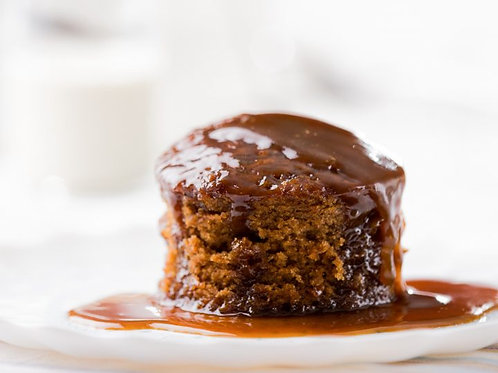 Burtree House Farm Sticky Toffee Puddings 380g