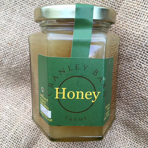 Cranley Farm Honey, Wicken