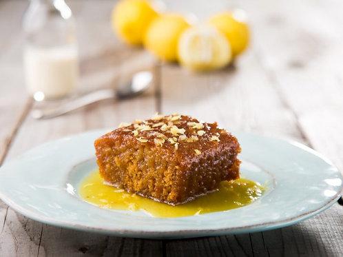 Burtree House Farm Lemon Pudding 380g