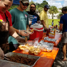 Family Kickball Tournament & Ice Cream Social