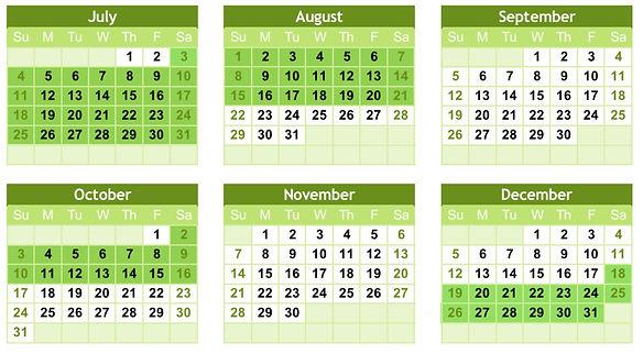 2021 Holiday Schedule July - August JPG.