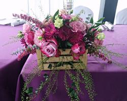 kwiaty rustykalne toruń