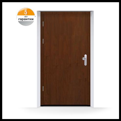 Входная дверь Thermo46 TPS 010 Decog