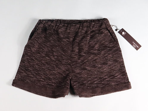 East Hills Set Shorts - Black
