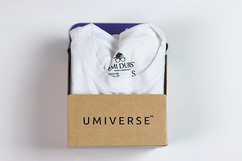 Umiverse™ Classic 3 Pack SS Tees