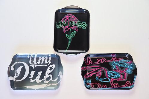 "Umi Dubs™ ""Decorative"" Trays"