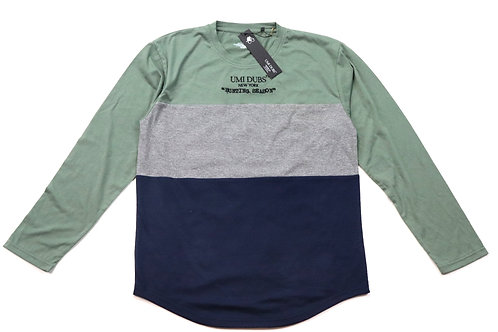 Triple Cutter Long Sleeve