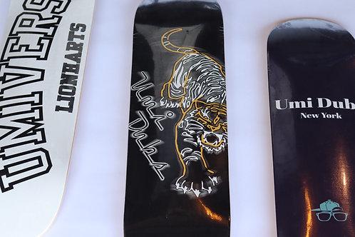 Umiverse™ Skateboard Decks