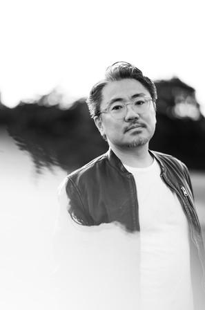 Press Shots DnB DJ Makoto London