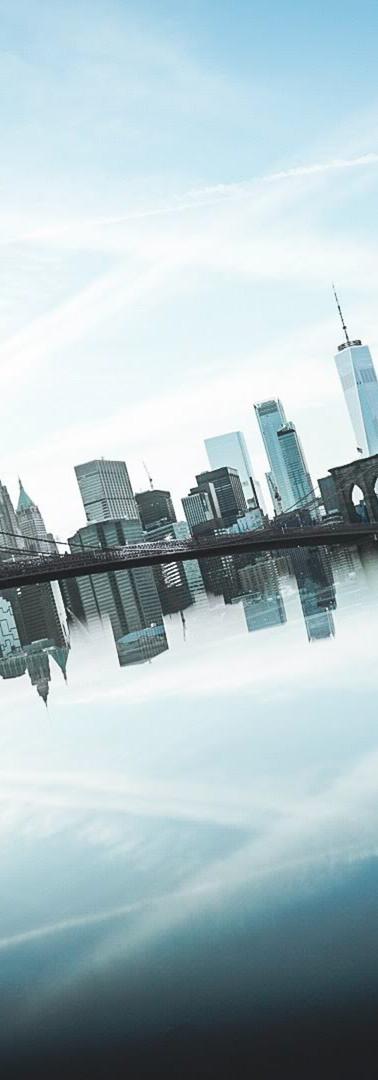 New York Urban Photography Blade Runner