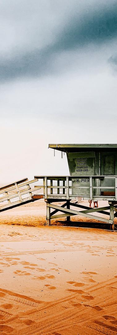 Venice Beach Photography
