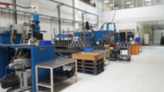 Leptons-Technologies soudage par fisceau d'électrons