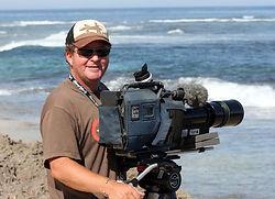 Adam Scott Cameraman Video Production