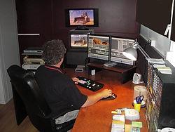 Adam Scott Editing Video Production