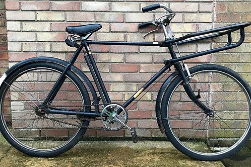 Gundle trade bike