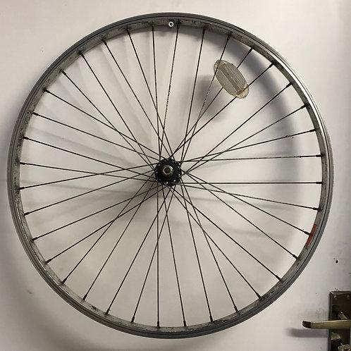 "26"" front wheel"