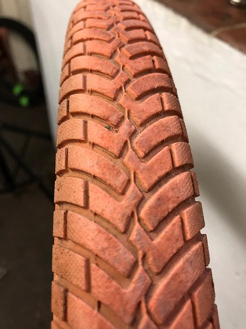 Teckro BMX tyre