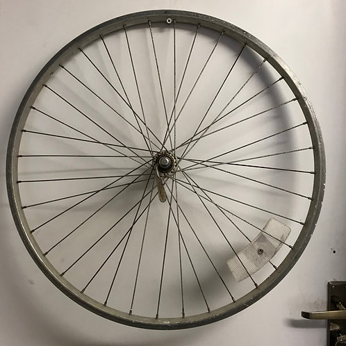 "26"" front wheel"