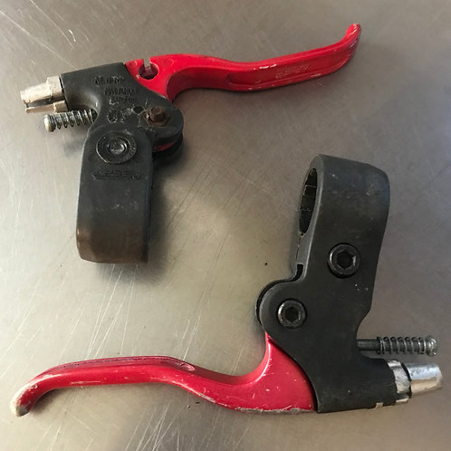APSE Brakes levers
