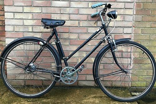 Vintage Women's Bike