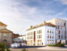Villa des arts - La Roche Sur Yon