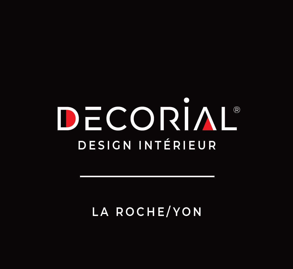 Logo DECORIAL