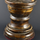 Thumbnail: Medieval Candle Holder/Rustic Candle Holder/Feastware/Pillar Candle