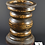 Thumbnail: Medieval Candle Holder/Rustic Candle Holders/Feastware/Pillar Candle