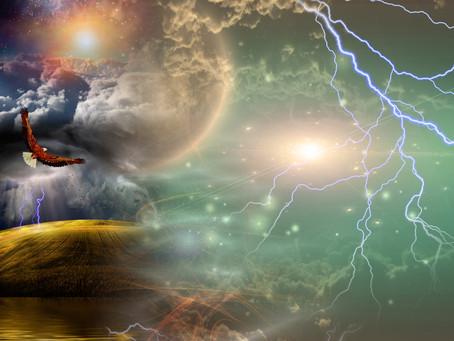 The Prophet's Blog 7
